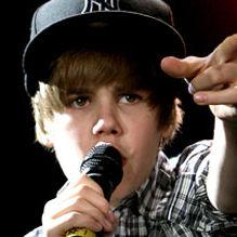 Justin Bieber sobrepasa los 8 millones de seguidores en Twitter