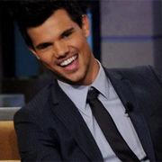 Taylor Lautner confiesa que rompió su dieta cuando acabó Breaking Dawn