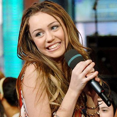 Miley Cyrus: Imágenes del nuevo episodio de Hannah Montana