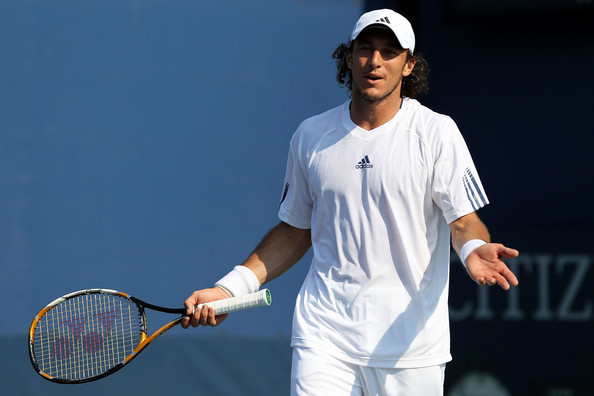ATP Open de Santiago 2010: Thomaz Bellucci se corona como campeón