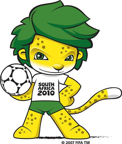 Mundial Sudáfrica 2010: Juanes y Ricky Martín apoyan a Argentina
