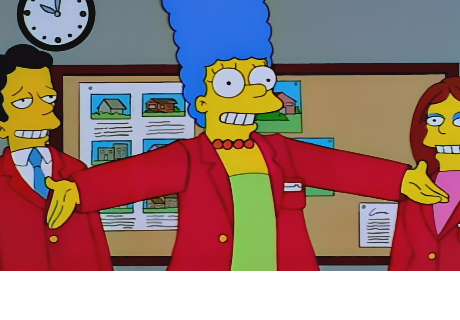 Los Simpson: Estos fueron todos los hombres de Springfield que quisieron conquistar a Marge