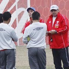Fútbol Peruano: Selección Peruana jugará partido amistoso contra Panamá