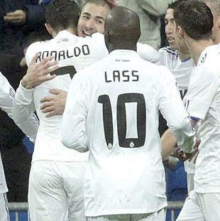 Goles del Ajax vs Real Madrid (0-3) – Champions League 2011