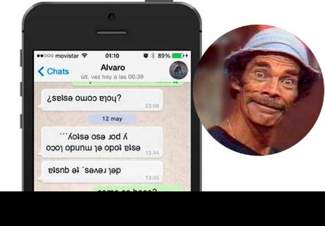 Con estos simples trucos podrás cambiar la fuente de letra de WhatsApp