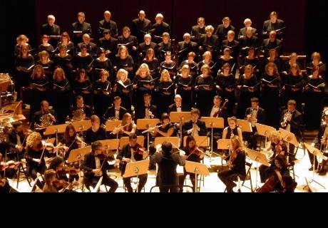 Estas orquestas tocaron temas de videojuegos y el resultado es maravilloso (VIDEO)