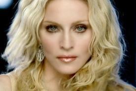 Madonna protagonizó emotivo discurso al recordar a su madre