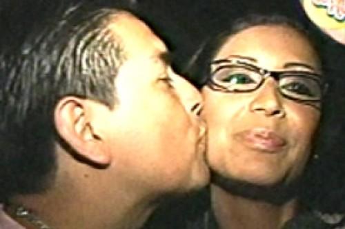 Karla Tarazona perdonó a Leonard León