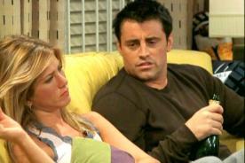 Jennifer Aniston descarta hacer película de Friends