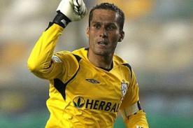 Fútbol Peruano: Leao Butrón baraja ofertas de tres equipos nacionales