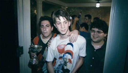 Adolescente muere en fiesta que imitaba a película Proyecto X