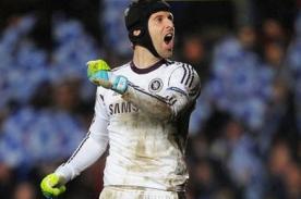 Champions League: Cech promete entregar la valla invicta