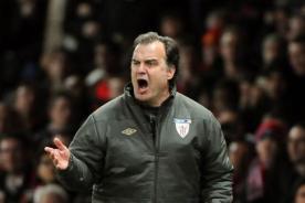 Marcelo Bielsa: Me siento responsable por la derrota de la Europa League