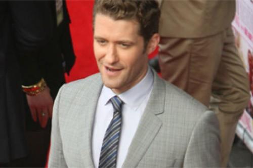 Matthew Morrison: Me encantaría ver a Adele en Glee
