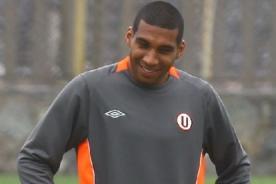 Fútbol Peruano: Rabanal y Carmona no regresarán a Universitario