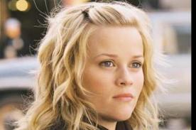 Reese Witherspoon confiesa que estuvo obsesionada con Johnny Depp
