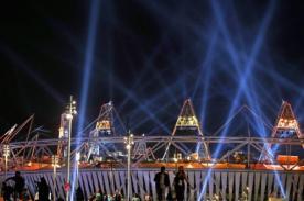 Olimpiadas 2012 inauguración: Últimas noticias de los Juegos Olímpicos