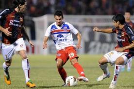 Tigre vs Cerro Porteño en vivo por Fox Sports - Copa Sudamericana