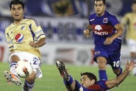 Goles del Millonarios vs Tigre (1-1) - Copa Sudamericana - Video