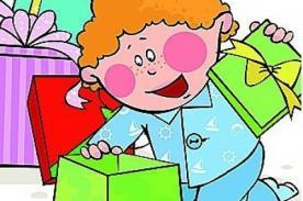 Cuento de Navidad: El Niño que lo quiere todo