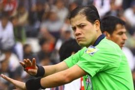 Fútbol Peruano: Programación de árbitros fecha 3 - Descentralizado 2013