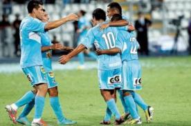 Copa Libertadores 2013: Sporting Cristal vs Tigre - Alineaciones Confirmadas