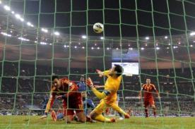 Eliminatorias 2014: europeos también luchan por clasificar al mundial