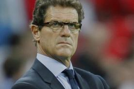 Fabio Capello estaría cerca de cerrar su incorporación al PSG