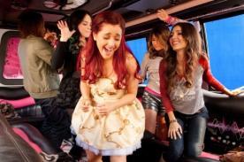 Ariana Grande: Sufrí de bullying mientras grababa Victorious