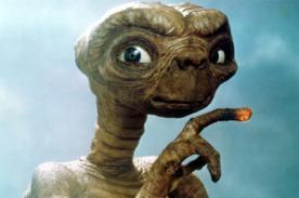 Incidente OVNI de Roswell: Cinco famosos extraterrestres del cine