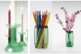Creatividad: Ingeniosas formas de reciclar botellas de plástico