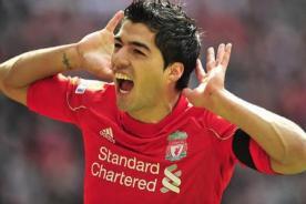 Liverpool aclara que Luis Suárez no está en venta