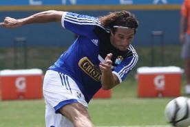 José Carlos Fernández: Mi gol no sirvió para nada