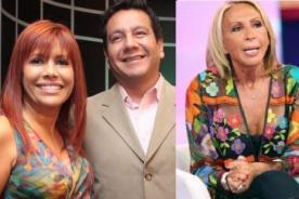 Magaly Medina: Ojalá Laura Bozzo valore a Ney Guerrero