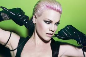 Pink es nombrada la mujer del año por Billboard