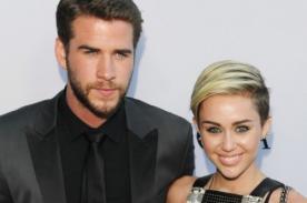 Mamá de Liam Hemsworth se opuso a relación con Miley Cyrus