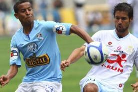 Real Garcilaso vs Sporting Cristal: En vivo por Gol Tv - Descentralizado 2013