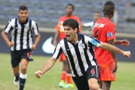 CMD en vivo: Sport Huancayo vs Alianza Lima (1-1) Minuto a minuto – Descentralizado 2013
