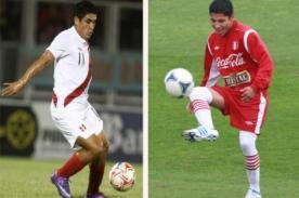 Selección peruana: Irven Ávila reemplazará al lesionado Raúl Ruidíaz