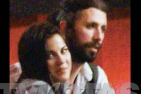 Ex RBD Maite Perroni tiene un romance con un guía espiritual