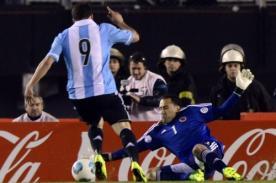Colombia: El portero David Ospina puede romper récord ante Chile