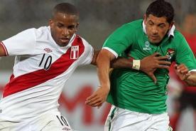 CMD en vivo: Perú vs Bolivia (1-1) Minuto a minuto – Eliminatorias Brasil 2014