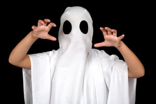 El misterioso caso del ladrón 'fantasma' - VIDEO