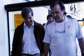 Ex presidente del fútbol chileno: A Bielsa le gusta trabajar en conjunto
