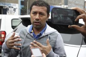 Selección peruana: Roberto Palacios arremetió contra Sergio Markarián