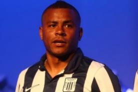 Alianza Lima: Wilmer Aguirre renovó con el cuadro blanquiazul hasta el 2014