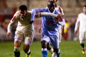 Universitario vs Real Garcilaso en vivo por CMD - Play off Descentralizado 2013