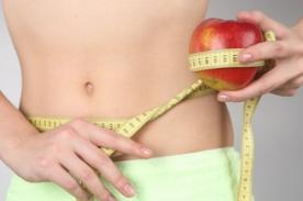 Dieta de manzana te adelgaza en solo 5 días