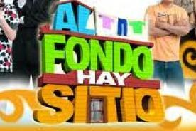 Al Fondo Hay Sitio lanza avance de su sexta temporada (Video)