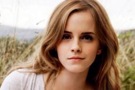 Emma Watson vista con su novio antes de los Oscars